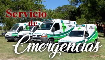 Plan Emergencias Médicas